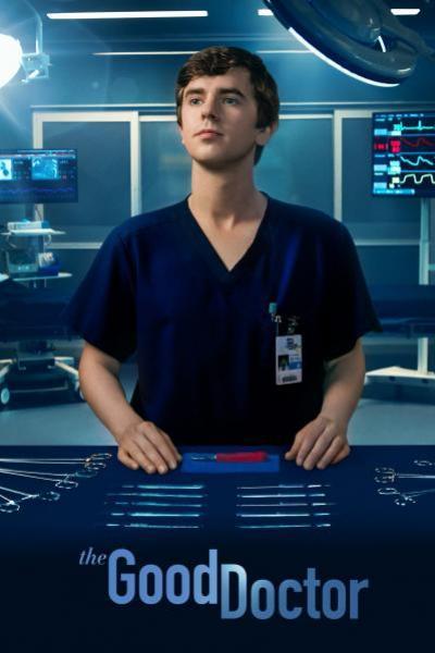 the-good-doctor-season-3-2019-พากยไทย