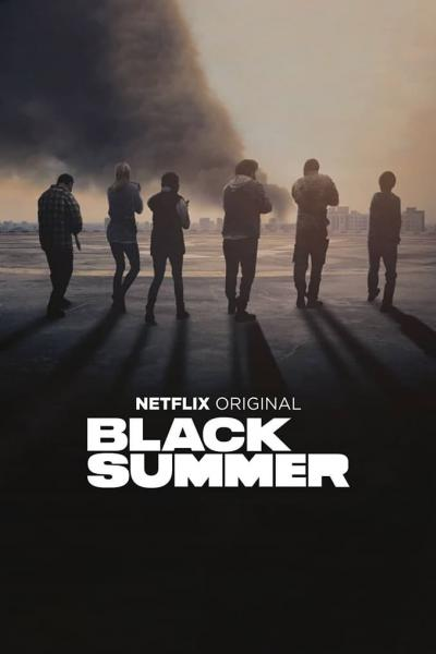 black-summer-season-1-2019-พากยไทย